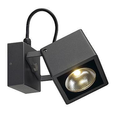 Светильник SLV BIG NAUTILUS SQUARE LED PS1010839