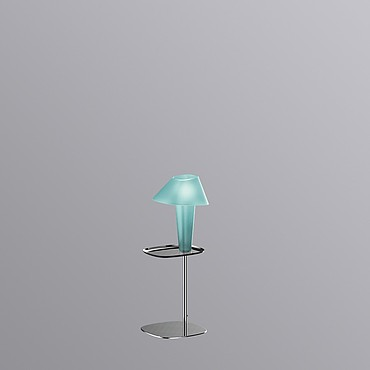 Светильник Wever & Ducre REVER FLOOR 1.0 XS LED DIM 6531ETGN PS1025128-31871