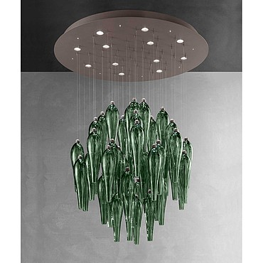 Подвес Euroluce Abstract PS1035740