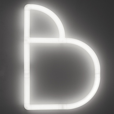 Светильник Artemide Alphabet of light PS1037139