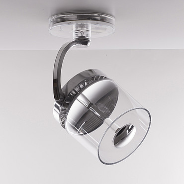 Светильник Artemide Cata Catadioptric Ceiling PS1037350