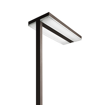 Торшер Artemide Chocolate Floor - LED 1-desk 4000K Interactive-Dali - Moka M036316 PS1037360-92095