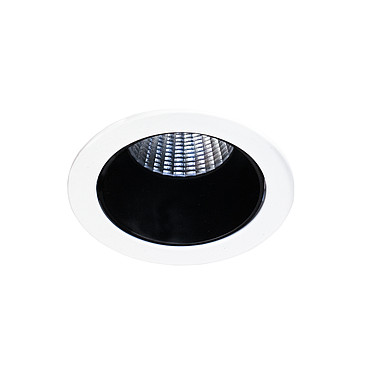 Светильник ForaLED Downlight HIT White PS1037576