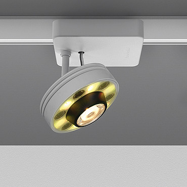 Светильник Artemide LoT RGB white - Track PS1036984