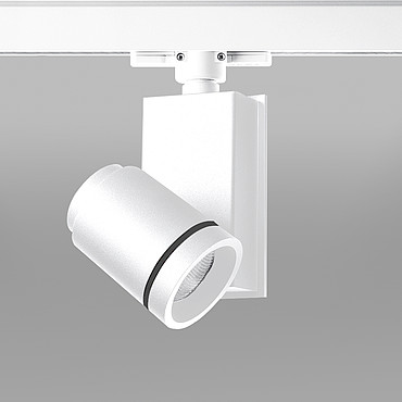 Светильник Artemide Picto 70 LED track vertical - white 43° 4000K - Eutrac - Not dimmable AD00501 PS1037084-94401
