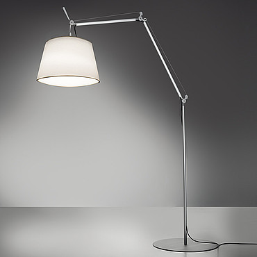 Светильник Artemide Tolomeo Paralume Outdoor Floor PS1037529
