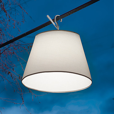 Светильник Artemide Tolomeo Paralume Outdoor Hook PS1037530