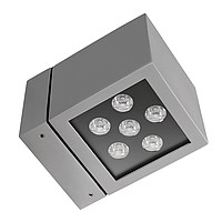 ICE CUBE 1 LED LUG
