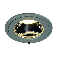 FORTY-TWO LED DOWNLIGHT SLV