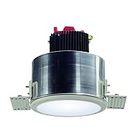 LED DOWNLIGHT PRO R frameless SLV