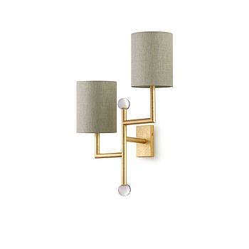 Quantum Wall Light Right Porta Romana