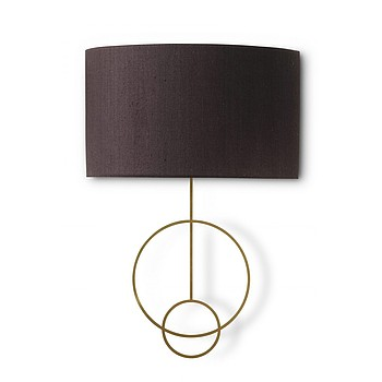 Echo Wall Light Porta Romana
