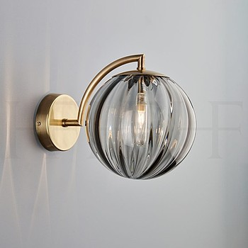 Paola Wall Light Hector Finch