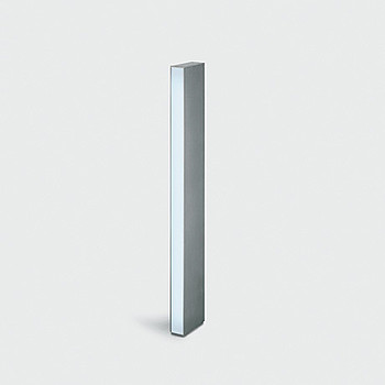 Pencil bollard rectangular iGuzzini