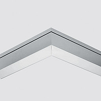 iN 90 Recessed/Ceiling-mounted iGuzzini