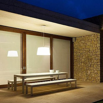 Plis Outdoor Vibia