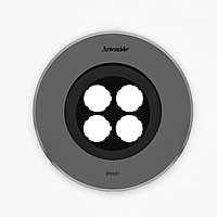 Ego downlight Round Artemide