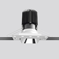 Everything Square Trimless Artemide