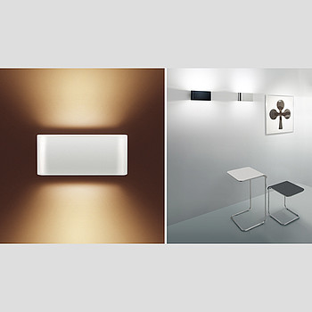Two Flags Wall Artemide