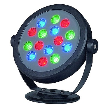 Светильник SLV KETO RGB LED ROUND PS1011116