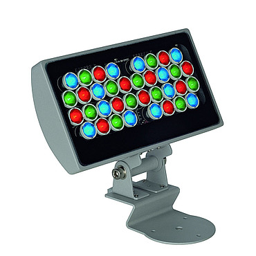 Светильник SLV GALEN RGB LED PANEL 24V 229493 PS1011042
