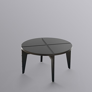 Светильник Wever & Ducre ROCK TABLE PS1025124
