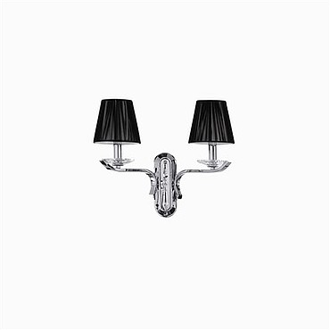 Бра Ideal Lux Accademy AP2 PS1020347