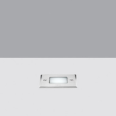 Светильник iGuzzini Ledplus Stainless steel frame square PS1033022