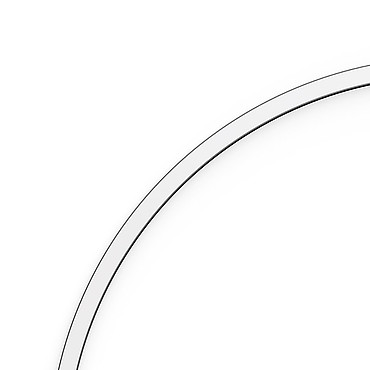 Светильник Artemide A.24 Recessed Diffused Emission Curved Elements PS1037306