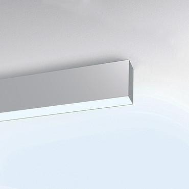 Светильник Artemide Algoritmo Stand-Alone - Wall/ceiling PS1037061