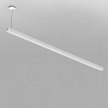 Светильник Artemide Calipso Linear stand alone Suspension PS1037347