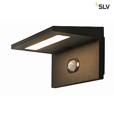 Светильник SLV ANGOLUX SOLAR WL LED 1002597 PS1038444