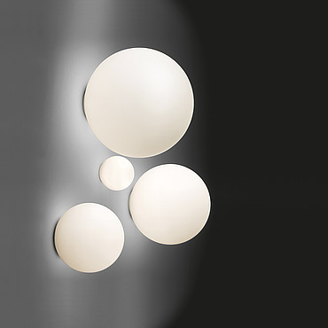 Светильник Artemide Dioscuri wall/ceiling PS1036815