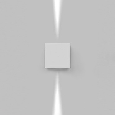 Светильник Artemide Effetto Square 2 narrow beams PS1037385