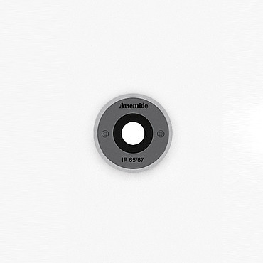 Светильник Artemide Ego drive-over Round PS1037389