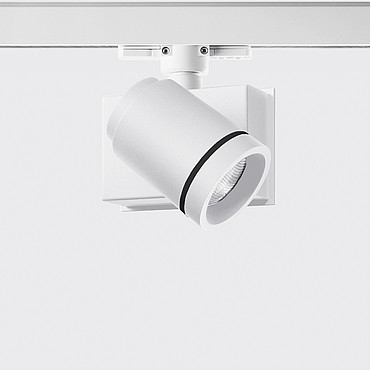 Светильник Artemide Picto 70 LED track horizontal - white 35° 4000K - Not dimmable AD05401 PS1037084-94493