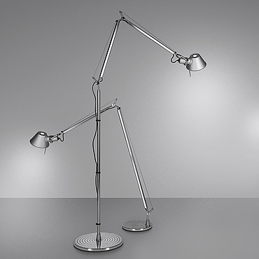 Торшер Artemide Tolomeo Floor PS1037177