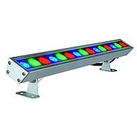 GALEN RGB LED PROFILE SLV