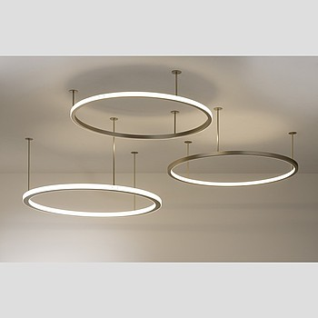 RIO Ceiling/Wall Kaia Lighting