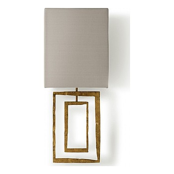 Salpertini Wall Light Porta Romana