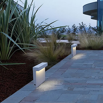 LOOK BOLLARD SINGLE EMISSION Simes