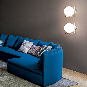 IC Lights Ceiling/Wall Flos