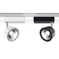 Airlite rail stable white Artemide